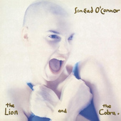 Sinead O' Connor - Lion And The Cobra (1987)