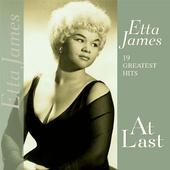 Etta James - At Last: 19 Greatest Hits