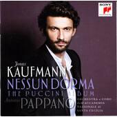 Giacomo Puccini - Nessun Dorma - The Puccini Album