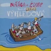Mňága a Žďorp - Výhledově (Best Of 25 Let)