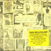 John Cougar Mellencamp - Freedom's Road (2007)