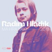 Radim Hladík - Má hra 1969-2018 (4CD BOX, 2018)