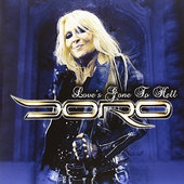 Doro - Love's Gone To Hell (EP, Limited Edition) - Vinyl
