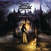 King Diamond - Abigail II: The Revenge (2002)