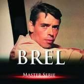 Jacques Brel - Master Serie Vol.1