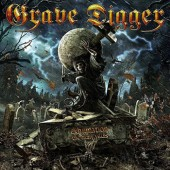 Grave Digger - Exhumation - The Early Years (2015)