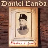 Daniel Landa - Pozdrav Z Fronty (Reedice 2018) - Vinyl