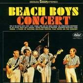 Beach Boys - Beach Boys Concert/Live In London