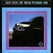 Oscar Peterson - Night Train (Edice 2016) - 180 gr. Vinyl