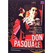 Nello Santi - Don Pasquale -Flórez ,Santi