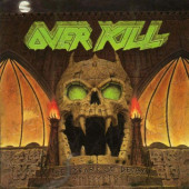 Overkill - Years Of Decay (1989)