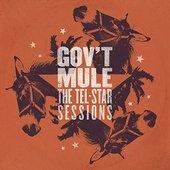 Gov't Mule - Tel-Star Sessions/Digipack (2016)