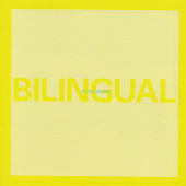 Pet Shop Boys - Bilingual (Edice 2009)