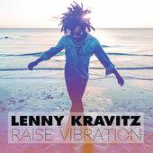 Lenny Kravitz - Raise Vibration (Limited Coloured Vinyl, 2018) - Vinyl