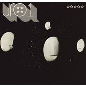 UFO - UFO 1 (Remaster 2008)