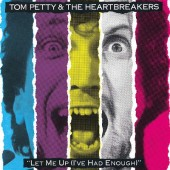 Tom Petty & The Heartbreakers - Let Me Up - I've Had Enough (Reedice 2017) - Vinyl