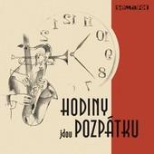 Jiří Suchý - Hodiny jdou pozpátku (2011)