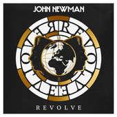 John Newman - Revolve/Vinyl (2015)