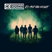 3 Doors Down - Us And Night (2016)