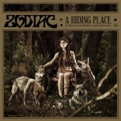 Zodiac - A Hiding Place (2013) - Vinyl