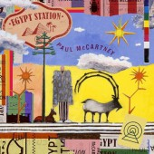Paul McCartney - Egypt Station (Deluxe Edition, 2018) - Vinyl