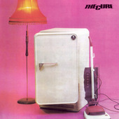 Cure - Three Imaginary Boys (Remastered 2005)