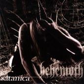 Behemoth - Satanica (Edice 2013) - 180 gr. Vinyl