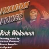 Rick Wakeman - Phantom Power
