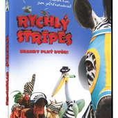 Film/Rodinný - Rychlý Stripes