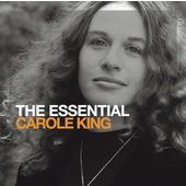 Carole King - Essential Carole King (2CD, 2010)