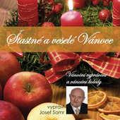 Josef Somr - Šťastné a veselé Vánoce/+ koledy (2011)