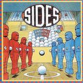 Anthony Phillips - Sides (3CD + DVD)