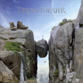 Dream Theater - A View From The Top Of The World (2021) /Special Digipack