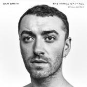 Sam Smith - Thrill Of It All (Special Edition, 2017) - Vinyl