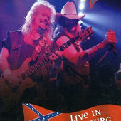 Molly Hatchet - Live In Hamburg (DVD + CD)