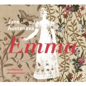 Jane Austenová - Emma /Dramatizace (2018)