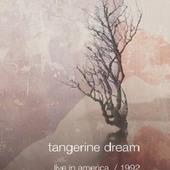 Tangerine Dream - Tangerine Dream - Live In America 1992 (DVD + CD)