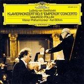 Beethoven, Ludwig van - BEETHOVEN Klavierkonzert No. 5 Pollini