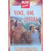 Film/Komedie - Slunce, seno, erotika (Papírová pošetka)