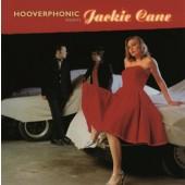 Hooverphonic - Hooverphonic Presents Jackie Cane (Edice 2017) - 180 gr. Vinyl