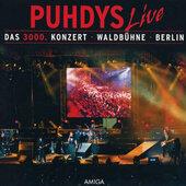 Puhdys - Das 3000. Konzert (Edice 2017)