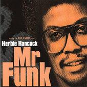 Herbie Hancock - Mr. Funk (Edice 2016)