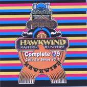 Hawkwind - Complete 79 - Collector Series Vol.  1 (2CD)