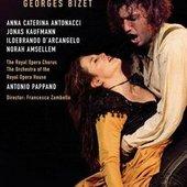 Bizet, Georges - Bizet Carmen Antonacci/Kaufmann