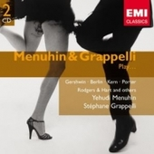 Yehudi Menuhin - Yehudi Menuhin & Stphane Grappelli