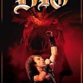 Dio - inding The Sacred Heart – Live In Philly 1986 (DVD, 2013)