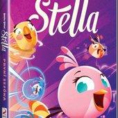 Film/Animovaný - Angry Birds: Stella/1. série