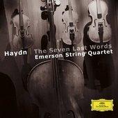 Haydn, Joseph - HAYDN Seven Last Words Emerson String