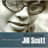 Jill Scott - Original Jill Scott From The Vault Vol. 1 (2011)