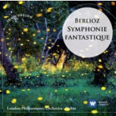 Hector Berlioz - Fantastická symfonie /Edice Inspiration (2019)
